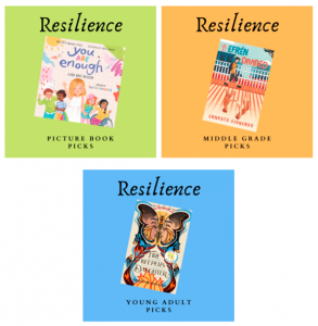 CRB book sets for resiliency